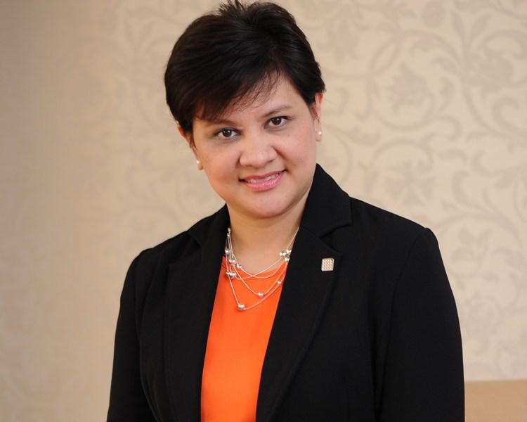 Julini Yusof – Marketing Communications Manager Concorde Kuala Lumpur