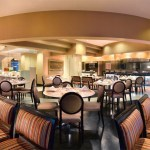 Warm ambience at Pago is very inviting for the guests to enjoy the delectable cuisines