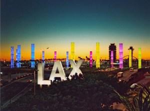 Gaya Traveller - California Dreaming