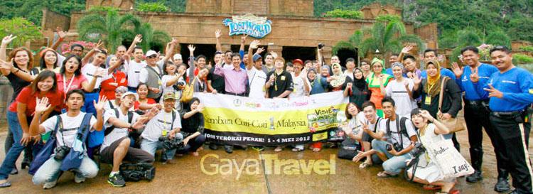 KCC1M PERAK 2012 Jom Terokai Perak!