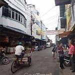 Tanjung Pinang Market