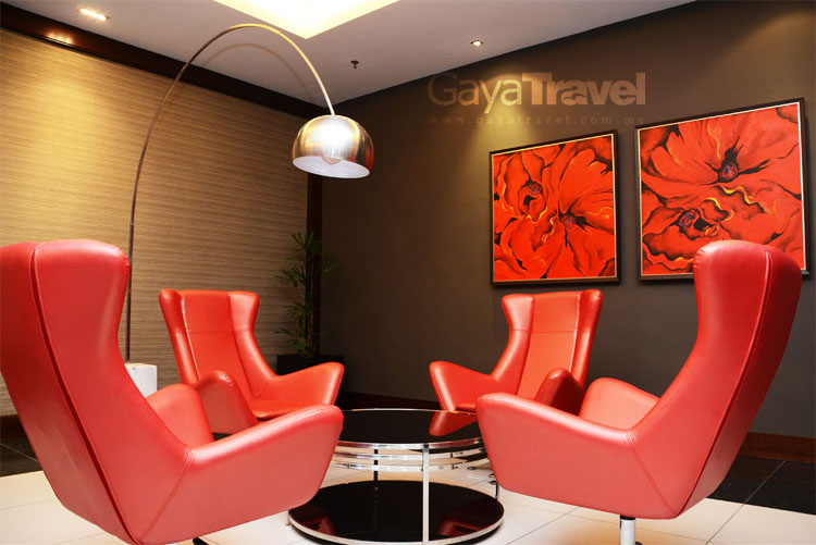 Grand Sentosa Hotel – Johor Bahru