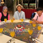 KCC1M Perak Official Dinner by Tourism Malaysia Perak Office