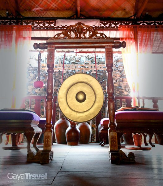 Ayer Spa Wellness Village Langkawi Ancient Malay Indulgence