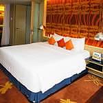 Interior of Thistle Port Dickson Resort
