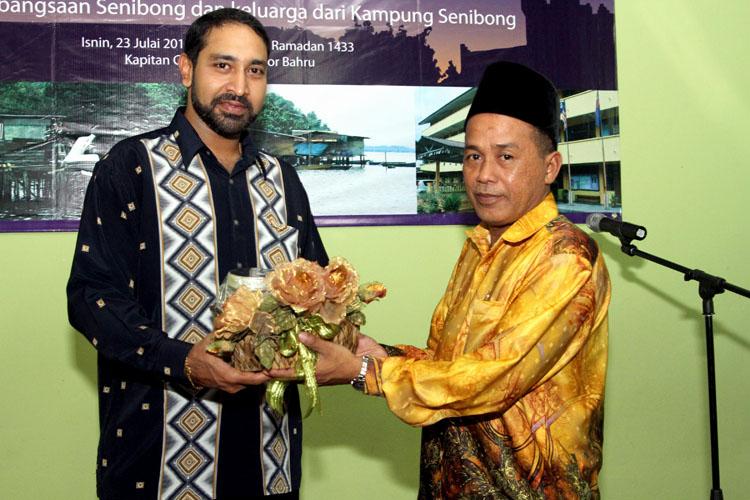 Underprivileged Families and Children Enjoy Ramadan with Silka Johor Bahru