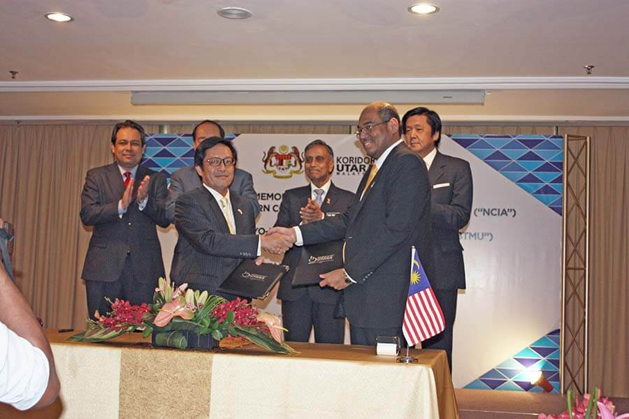 NCIA and Bank of Tokyo-Mitsubishi UFJ (Malaysia) Berhad Announces Milestone Collaboration