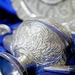 Silverware at KB Permai