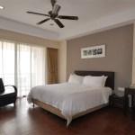 Comfortable rooms at Legend Cherating Resort