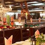The Coconut Groove Restaurant