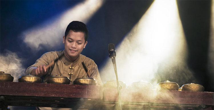 Rainforest World Music Festival 2012