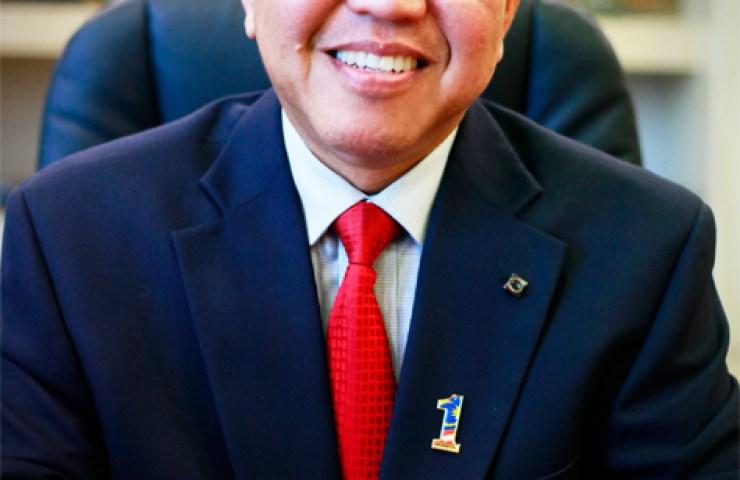 Dato' Haji Ibrahim Abdul Rahman - Director