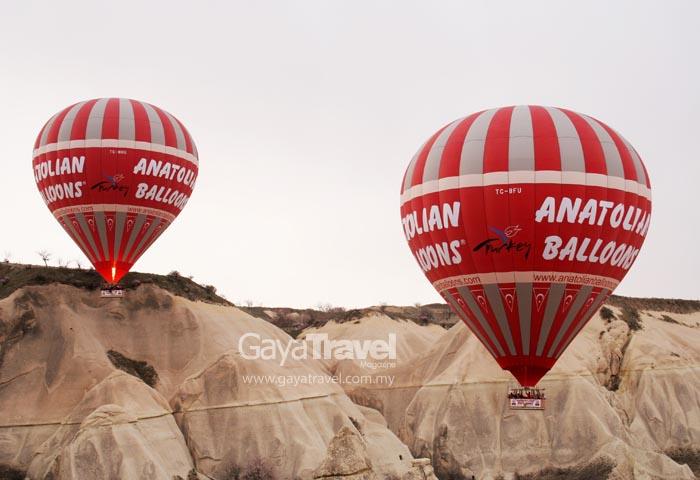 ?? Part II : Konya, Ankara & Cappadocia, Turkey