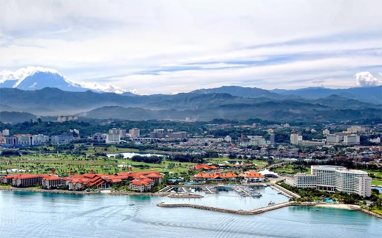 Kembara Cuti-Cuti 1Malaysia – Sabah 2012