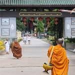 Tiger Cave Temple, Khao Khanap Nam