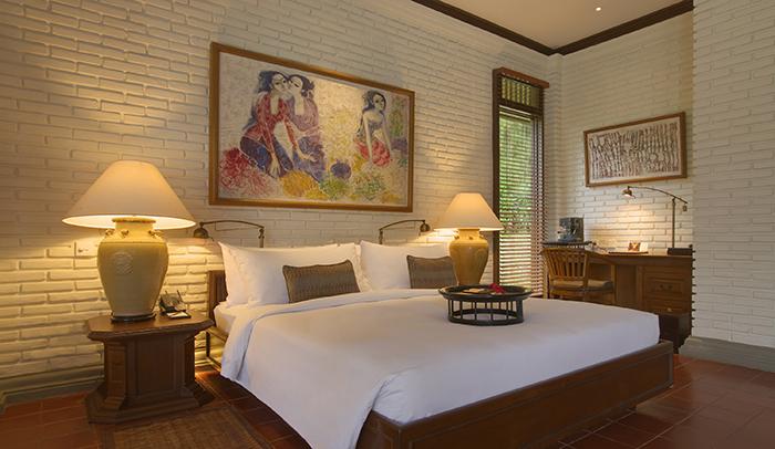 Chedi Ubud Bali - Bedroom Suite