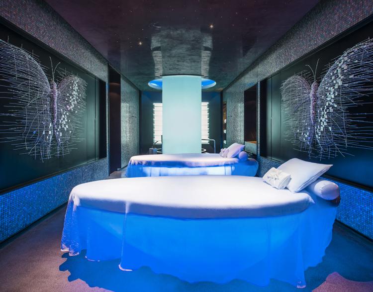 Vip Room Away Spa