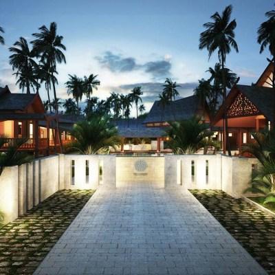 Seri Chenang Resort & Spa Langkawi