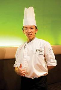 Chef Thong - Concorde Hotel Shah Alam's Delectable November Offerings