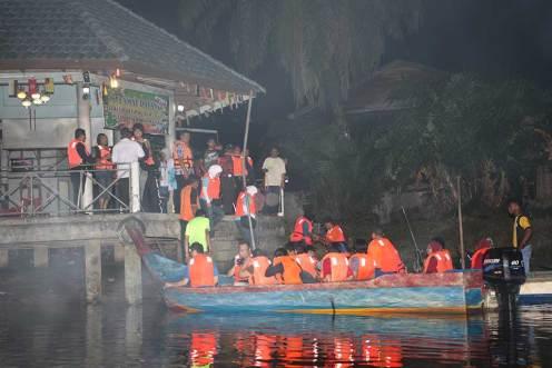 Kampung Dew - Fireflies Tour