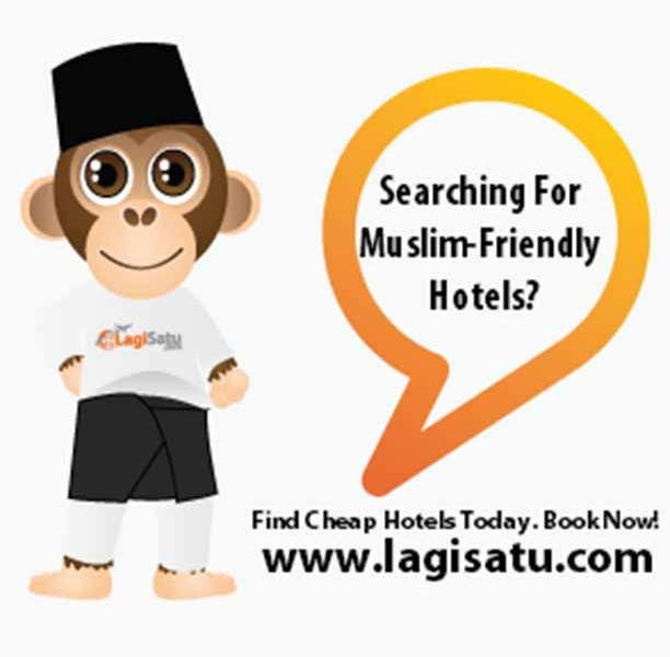 Hotel Search Engine LagiSatu.com Nominated for Host of IT and Travel Awards