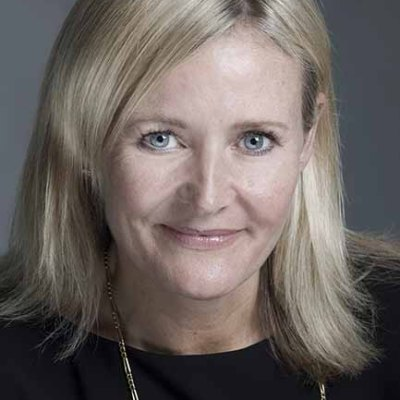 Hilary Cross - GM of Dorsett Shepherds Bush