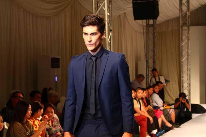 KL Fashion Weekend AW13 2013