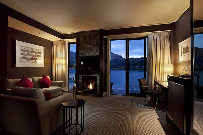Hilton Queenstown Resort & Spa Takes Top Honors at World Ski Awards