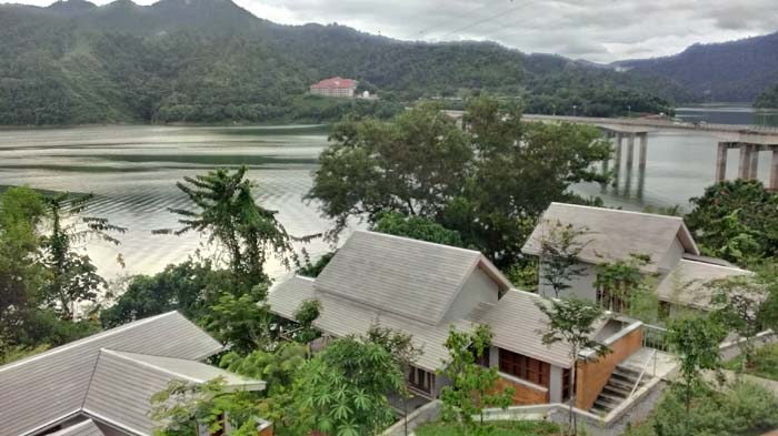 Belum-Temengor Forest Reserve & Belum Rainforest Resort