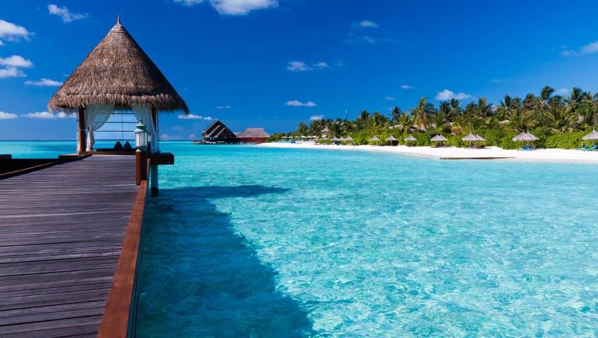 Maldives is Malaysia's Honeymoon Destination of Choice, reveals global survey – Agoda.com