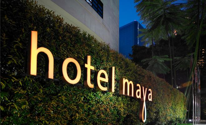 October Offerings at Hotel Maya KL