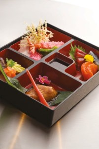 Special Bento at Still Waters
