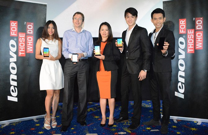 Lenovo A7000 Media Launch - 2