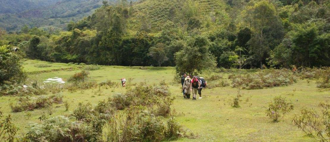 Heart of Borneo Highlands Eco Challenge to spice up adventure travel in Sarawak – Part 1/3