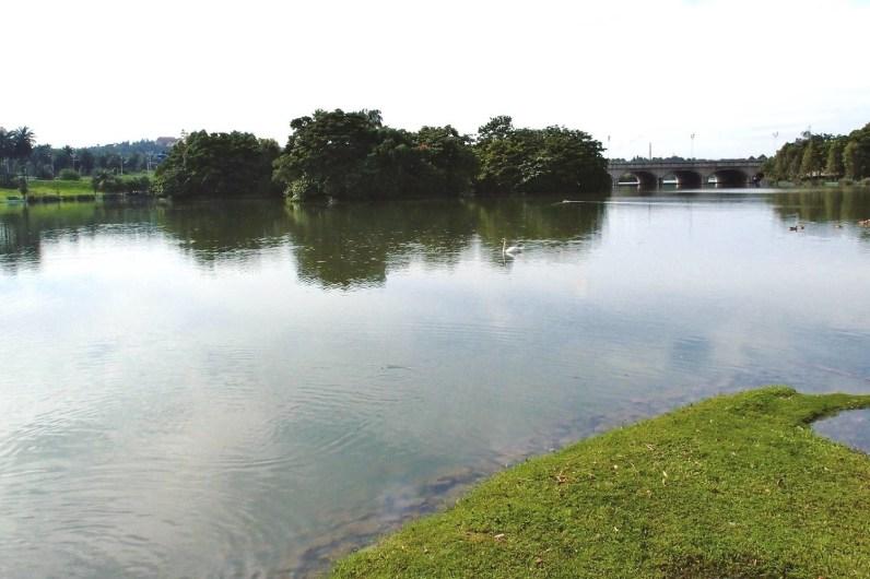 Putrajaya Botanical Garden