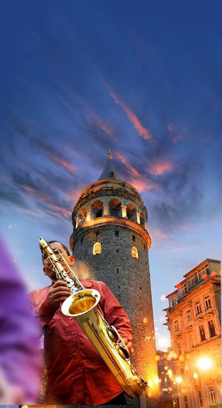 The 22nd Istanbul Jazz Festival will be held in July 2015