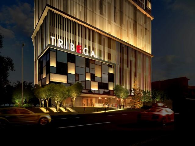 TriBeCa — Malaysian Hospitality At Its Best