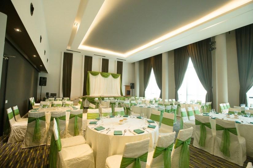 Haven Ballroom