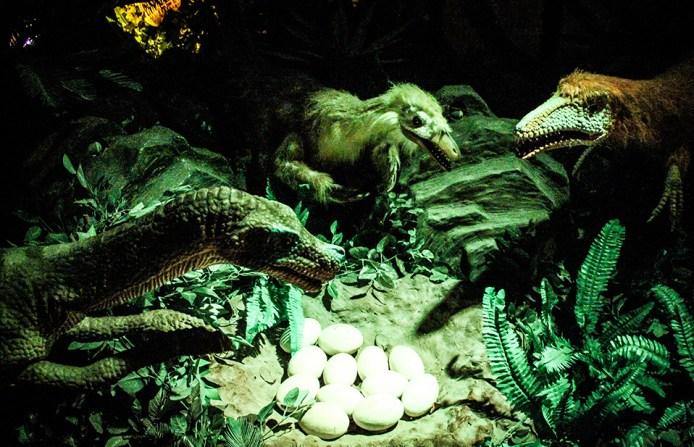 Dinoscovery - Discover the Mesozoic Era at Dinoscovery by Dinosaurs Live!