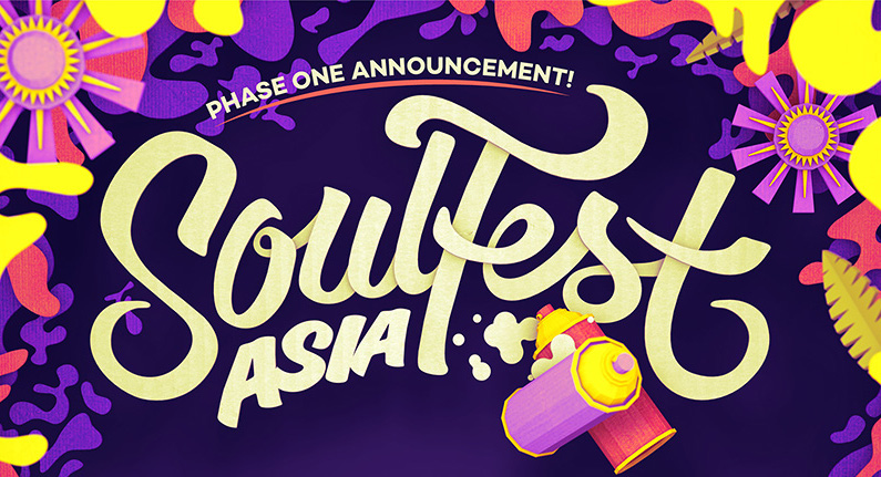 Soulfest Asia 2015 Brings Soul, Rhythm, and Groove to Malaysian Shores