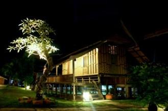 Terrapuri Terengganu - Villas - Rumah Paloh
