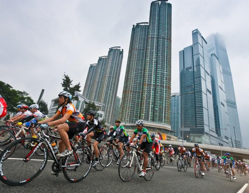 Hong Kong Cyclothon