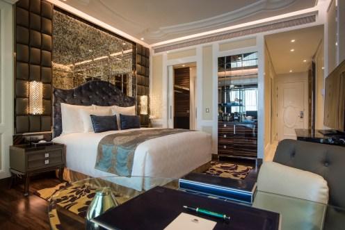 The Reverie Saigon - Deluxe King Room