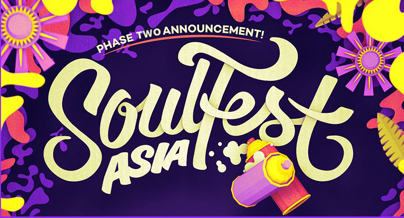 Omarion To Pump Up The Jam At Soulfest Asia 2015