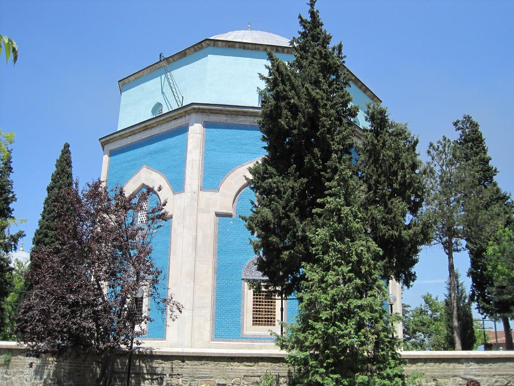 Bursa_Yeşil Complex