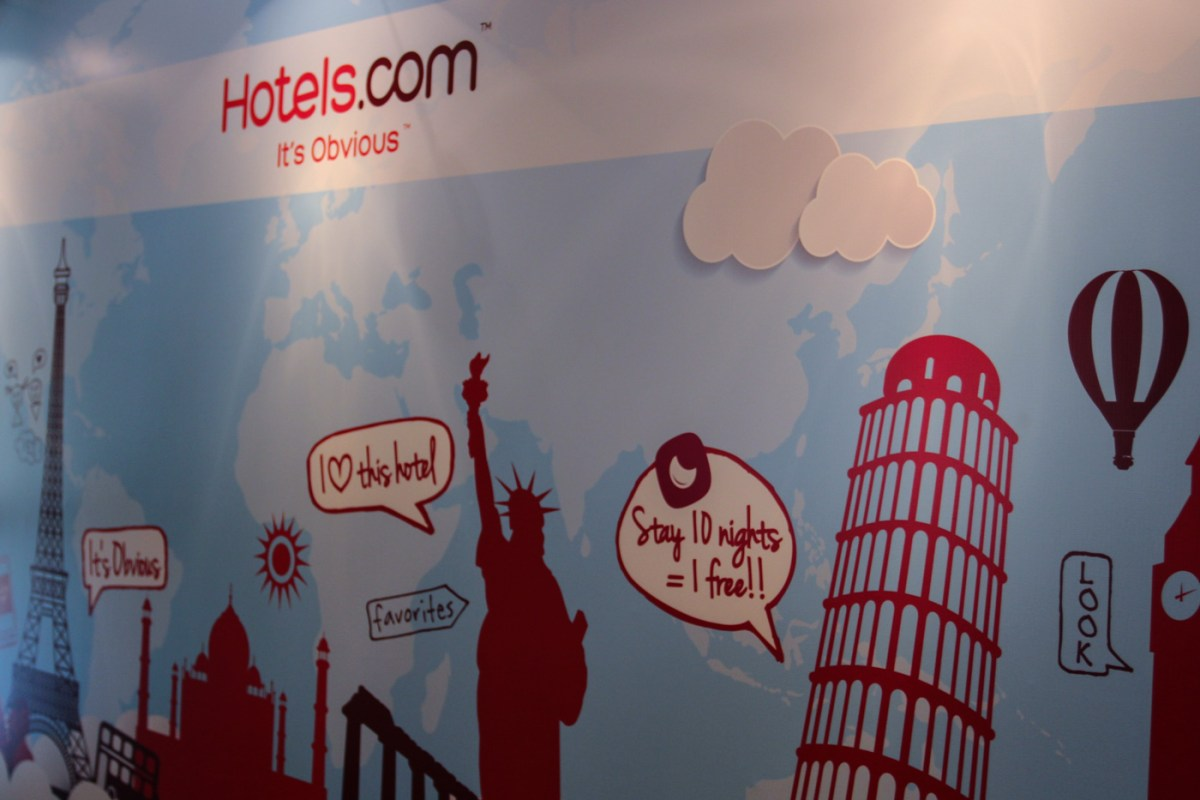 Hotels.com Hotels Price Index Unveils Local Travel Trends & Insights