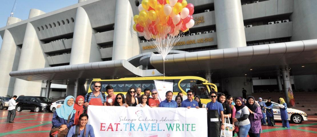 Eat.Travel.Write Selangor 1.0