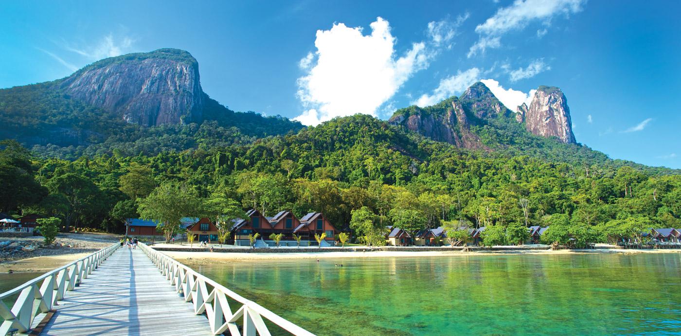 Copyright: Tunamaya Beach Spa & Resort