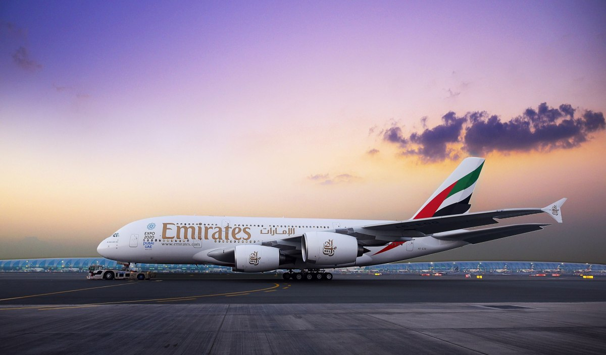 Last Chance to Book Special Fares from Emirates