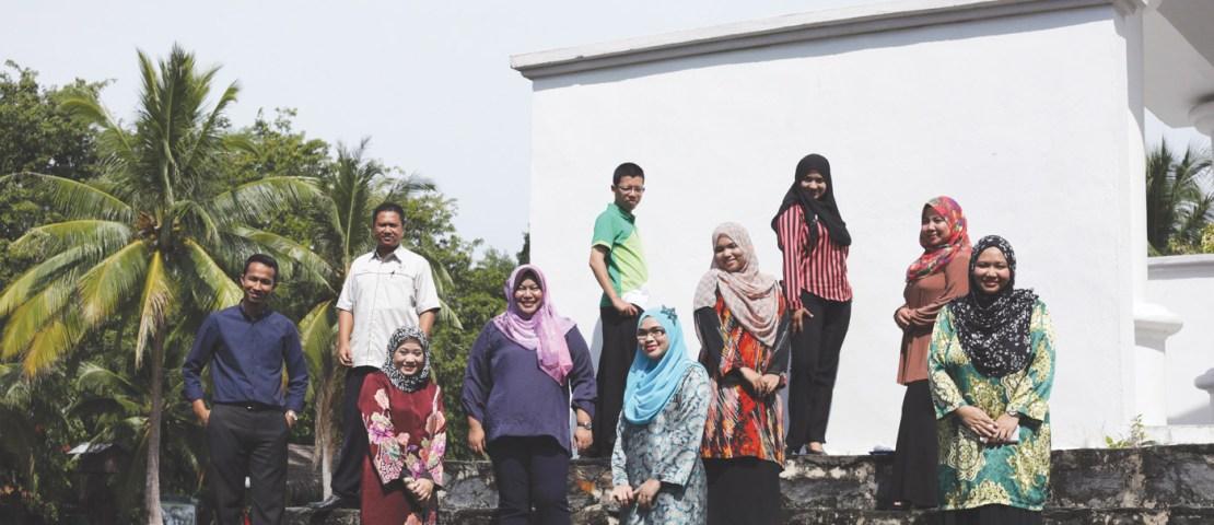 Helping to Grow the Langkawi Brand, Rosnina Yaacob